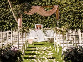 Imagina tu boda - Wedding planner 1
