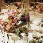 La boda de Blanca Sanchez y Sai Más que Flores 6