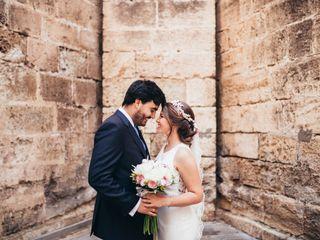 Imágenes de mi boda 5