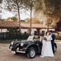 La boda de Patricia Pinilla Marín y El Soto de Mónico 20