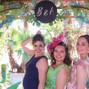 La boda de Berta y Fotomatón Profesional RisasyFotos 17