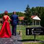 La boda de David8Sara y Dúo Producciones 14
