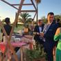 La boda de Maribel y Catering Las Torres 3