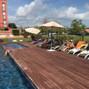 La boda de Sheila y Hotel Barcelona Golf Resort 14
