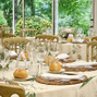 La boda de Andrea Lopez y Catering El Jardín 15