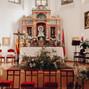 La boda de Patricia Pinilla Marín y Los Peñotes 10