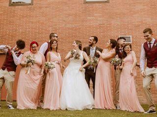 Dulce Wedding 1