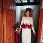 La boda de Ainoa y Sonsoles de Luque 20
