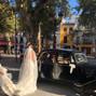 La boda de Maribel y Magistral Royal Cars 1