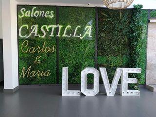Salones Castilla 1