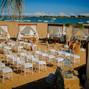 La boda de Mamen y Horizontal Beach Club 2