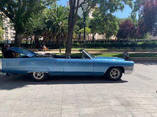 Cadillac 1965 4