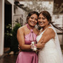 La boda de Maria Fernanda y NoaRMakeup 20