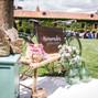 La boda de Virginia y Blumen Bodas y Eventos 10