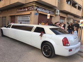 JJdLuxeCars Alicante 3