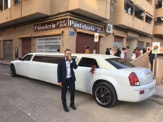 JJdLuxeCars Alicante 4