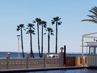 Le Meridien Ra Beach Hotel & Spa 1