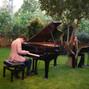 La boda de Marta y El Piano de tu Boda 15
