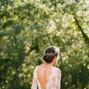 La boda de marta y Rosa Clará 8