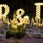 La boda de Rocio y Letras y bodas - Letras decorativas 10