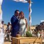 La boda de Catherine Holm y Toñi Orihuela Bodas en la Playa 9