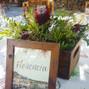 La boda de JAVIER SIMON y Tahón Catering 27