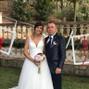 La boda de Joni y Cristina y Vinzenz Novias 6