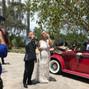 La boda de Marian Gosalbez y Finca La Torreta 8