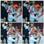La boda de Arminda González Deniz y Discomóvil 3Event 15