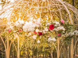 Aradia Gómez Wedding & Event Planner 4