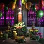 La boda de Igor Cortes Arias y Restaurante Palacio de Anuncibai 9
