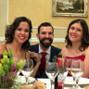La boda de Rouse Ramírez y Hotel Santa Isabel 7