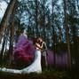 La boda de Cristina Villanueva y Ikarus Films 6
