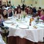 La boda de Rouse Ramírez y Hotel Santa Isabel 10