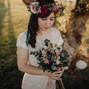 La boda de Priscila Montealegre y La Botiga de les Flors 12