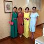 La boda de Rouse Ramírez y Hotel Santa Isabel 13
