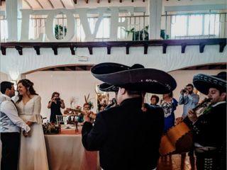 El Hidalgo Celebraciones y Eventos 1