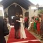 La boda de Jul R. Rguez y Rosa Clará, Sevilla 7
