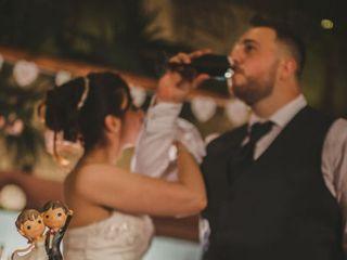 La Libélula Weddings 5