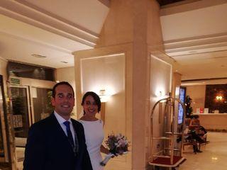 Hotel Sevilla Center 3