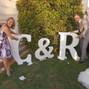 La boda de Rouse Ramírez y Hotel Santa Isabel 19