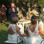 La boda de Anabel Barbero Miguel y Masía Ca N'Illa 13