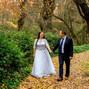 La boda de Verónica y Francisco Javier Sirvent 10