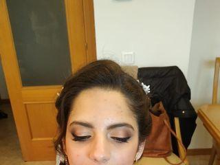 Make Up Easy 5