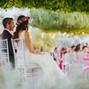 La boda de Álvaro Castellano y Sara Graphika 15