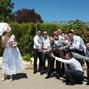 La boda de Juli y Sergio Gallegos 22