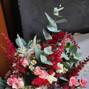 La boda de Sara Del Árbol Sancho y Zarabanda 9