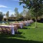 La boda de Silvana y ACD Servicios y Alquileres 2