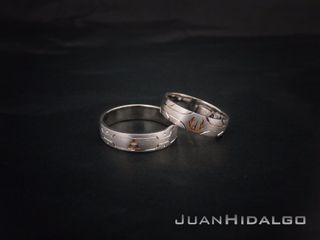 Juan Hidalgo Jewels 2
