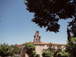 Castilla Termal Balneario de Olmedo 3